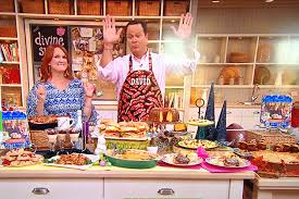 The Pioneer Woman. Ree Drummond,