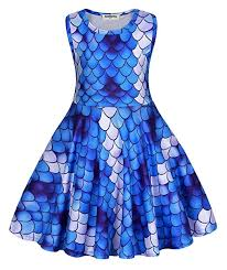 <b>AmzBarley</b> Unicorn/Dinosaur/Mermaid Party Dress Up Costume for ...