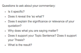 commentary essay sample  synthesis essay thesis statement  synthesis essay thesis statement examples
