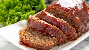 Momma's <b>Meatloaf</b>