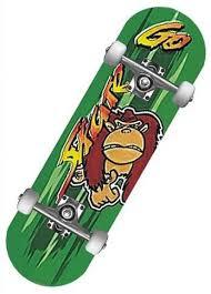 Отзывы <b>MaxCity Monkey</b> | <b>Скейтборды MaxCity</b> | Подробные ...