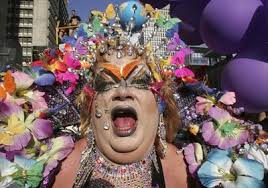 Image result for chicago gay pride march