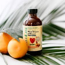 Best Multivitamin for <b>Children</b> | <b>Multi</b> Vitamin & Mineral | ChildLife ...