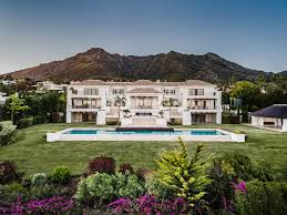 New Magnificent and Stylish Luxury <b>Modern Mediterranean</b> Villa ...