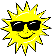 Znalezione obrazy dla zapytania słońce