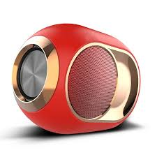 X6 <b>Bluetooth</b> 5.0 <b>Speaker</b> TWS <b>Portable</b> Wireless Loudspeakers for ...