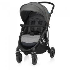 <b>Прогулочная коляска Baby Design</b> Smаrt - Акушерство.Ru