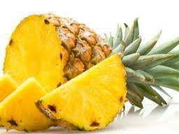 <b>Pineapple</b>: Nutrition and benefits
