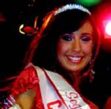 La modelo Patricia Ruiz. - 1269950408250