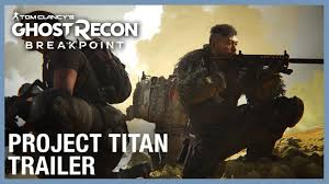 Ghost Recon Breakpoint on Xbox One, PS4, <b>PC</b> | Ubisoft (US)