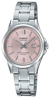 Наручные <b>часы CASIO LTS</b>-<b>100D</b>-4A — купить по выгодной цене ...