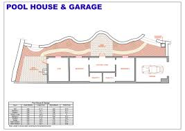 House Plans With A Pool   Smalltowndjs comExceptional House Plans With A Pool   Pool House Floor Plans