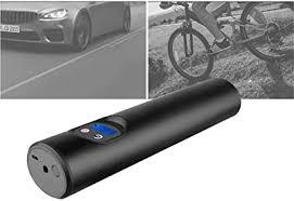Flurries 150PSI Wireless <b>Electric</b> Car Bike Tire Inflator - <b>Smart</b> Air ...