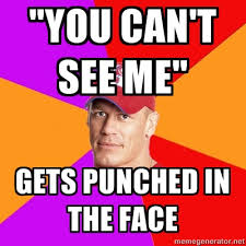 Pictures > wwe memes john cena via Relatably.com