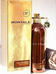 <b>Montale Full Incense</b> (Монталь Фул Инсенс) Купить со скидкой 36%