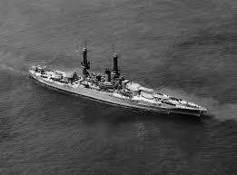 USS Idaho (BB-42)
