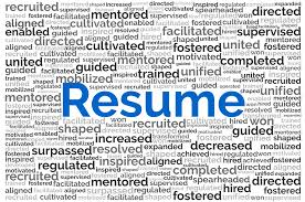 powerful keywords to make your resume standout
