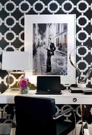 black and white photography home office contemporary interesting ideas with black and white photogra black white office contemporary home office