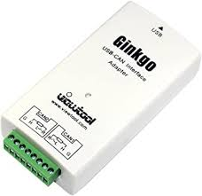 ViewTool Ginkgo USB to CAN Interface Adapter ... - Amazon.com
