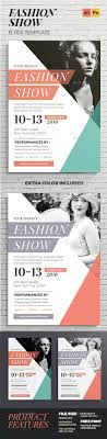 best ideas about flyer layout graphic design fashion show flyer