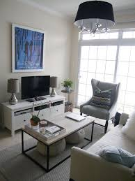 picture small living room ideas grey