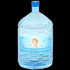 Питьевая <b>вода</b>