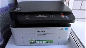Как заправить / перепрошить принтер <b>Samsung</b> M2070W / <b>MLT</b> ...