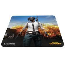 Buy Online <b>SteelSeries Qck+ PUBG Erangel</b> Edition Gaming Mouse ...