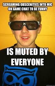 The XBOX Kid memes | quickmeme via Relatably.com