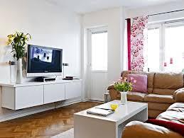 small apartmenta