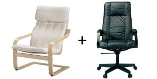 comfortable chair for office. what chair can i use for a good desk that is also super comfortable to read or watch in office