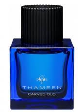 Женские <b>духи Thameen Carved Oud</b>, купить парфюм и туалетную ...