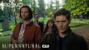 Supernatural | Season 15 Episode 3 | The Rupture Promo | The CW ...