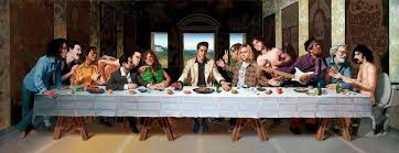 Image - 725019] | The Last Supper Parodies | Know Your Meme via Relatably.com