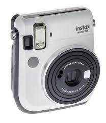 Купить <b>Фотоаппарат Fujifilm Instax</b> Mini 70 Белый, недорого в в ...