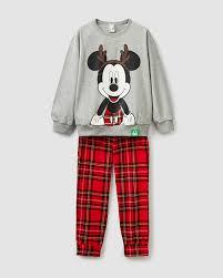 <b>Пижама Mickey Mouse</b> 3I8X0P2BZ: купить по цене 2 499 руб. руб ...