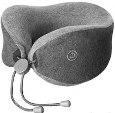 Купить <b>Xiaomi</b> LF <b>LeFan Comfort</b>-<b>U</b> Pillow Massager LR-S100 ...