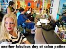 Salon Patine salonpatine) Instagram photos and videos