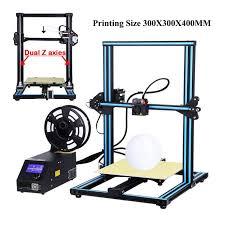 <b>CTC A10S 3D Printer</b> Upgrade V2.1 Main Board 300X300X400mm ...