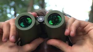 <b>Meade</b> Instruments | <b>Wilderness</b>™ Binoculars - YouTube