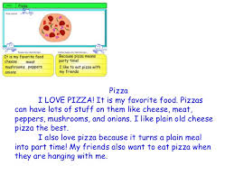 expository essay on my favorite food pizza   essay for youexpository essay on my favorite food pizza   image