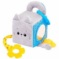 Мягкие <b>кубики</b> от фабрики <b>игрушек Мякиши</b>