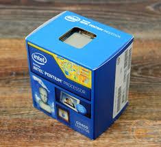 Обзор и тестирование <b>процессора Intel Pentium</b> G3460. GECID.com