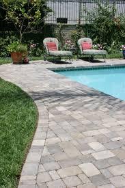 decoration pavers patio beauteous paver: swimming pool decks with stone and paversbeauteous landscape deck