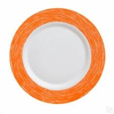 Купить <b>тарелки</b> цвет оранжевые в Екатеринбурге - Я Покупаю