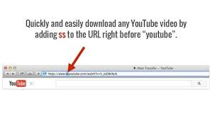 download youtube video without software के लिए चित्र परिणाम