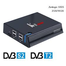 Discount Android Tv Box <b>Dvb T2</b>