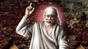 Image result for images of shirdi sai baba with vishnu sahasranama