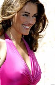 Elizabeth Hurley. Is this Elizabeth Hurley the Actor? Share your thoughts on this image? - elizabeth-hurley-1731215956