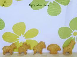 Katri/Matri - <b>Animal</b> Crackers <b>Indian style</b> | My.Creative.Flavors